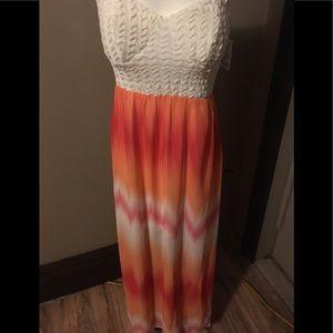 Women's stylish dress